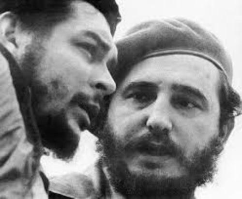 Fidel Castro, el líder de la Revolución cubana por más de mediosiglo