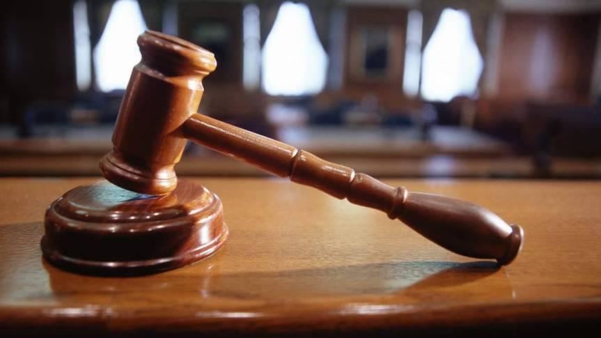 Condenan a la cárcel por 15 años a hombre que asaltó a otro con un arma defuego