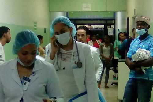 Brote de tuberculosis en Hospital Cabral y Báez desata elpánico
