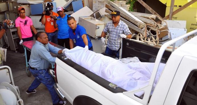 Violencia en Santiago dejó 12 muertos en los últimos 15días
