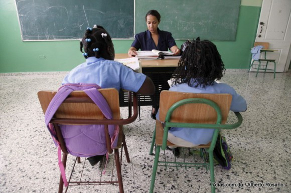 R.Dominicana queda en último lugar en pruebas Pisa sobre ciencia ymatemática