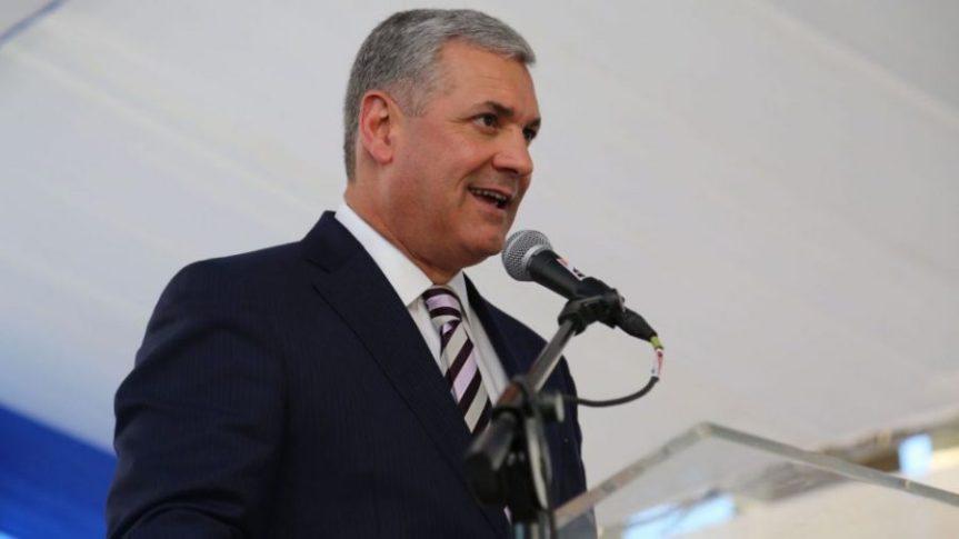 El MOPC entrega al procurador contratos suscritos conOdebrecht