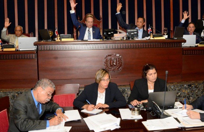 El Congreso Nacional es convocado a sesiónextraordinaria.