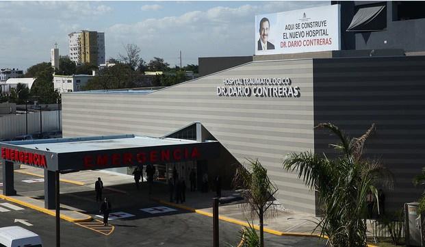 La OISOE estara supervisando la reparacion del hospital DaríoContreras