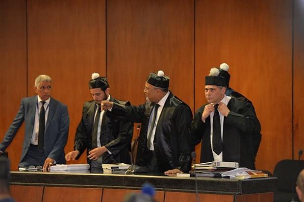 Ministerio Público detalla en coerción cómo operaba red de sobornosOdebrecht