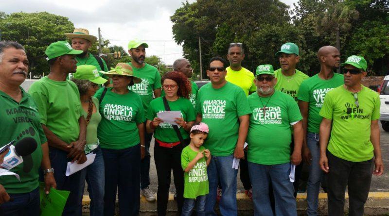 Declaraciones de Marcha Verde dice Temístocles Montás obligan a investigar a Danilo Medina y a PuntaCatalina
