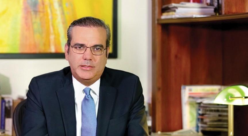Luis Abinader exhorta a la sociedad a vigilar el proceso de elección de jueces delTSE
