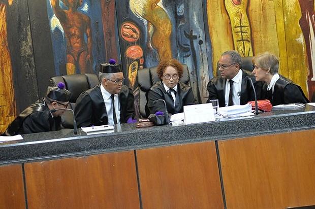 Imputados piden nulidad de coerción en casoOdebrecht