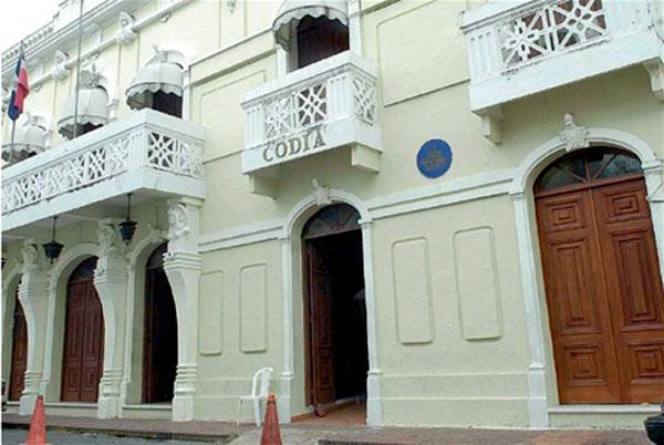 Juan Cruz Ventura Presidente del Codia pide el cierre de laOISOE