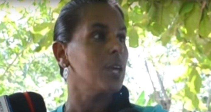 """Madre de Emily Peguero: """"Por favor devuélvanme el cuerpo de mihija"""""""