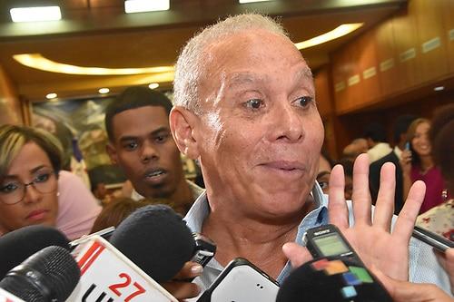 Rondón, imputado por caso Odebrecht, reitera quiere negociar conProcuraduría