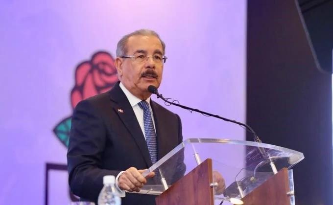 Presidente Medina destaca aportes de la IS a la paz y la igualdad en elmundo