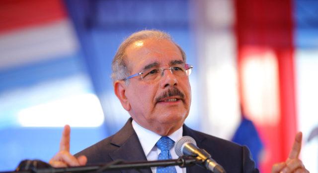 Danilo Medina se reunirá con Donald Trump para tratar crisis enVenezuela