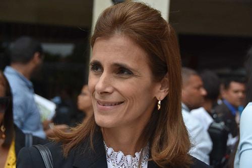 """Ligia Bonetti dice discurso de Danilo Medina fue """"esperanzador"""", pero le faltó hablar decorrupción"""