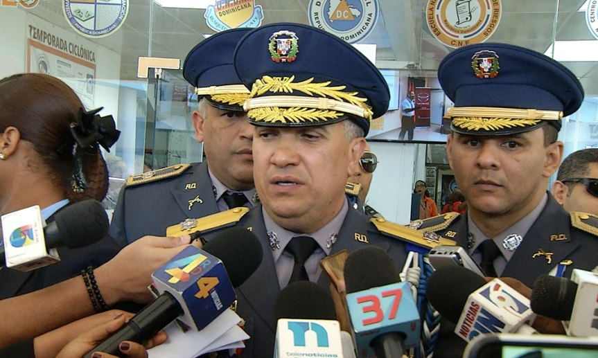 Defensa niega EEUU utilice el país para alojar tropas para intervenirVenezuela