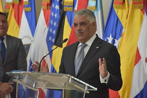 Dominicana desmiente a Cuba: no es cierto preste aeropuerto para intervención EE.UU enVenezuela