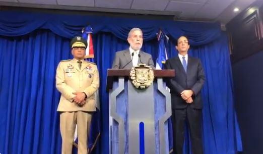 Gobierno Dominicano niega que desde el país se planifiquen acciones terroristas contraVenezuela