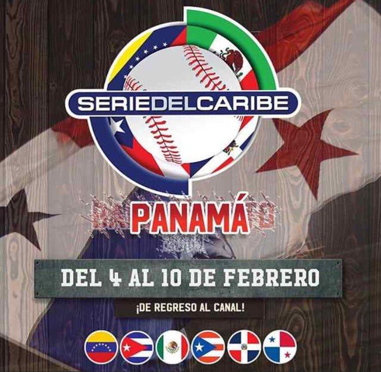Rep Dom y Puerto Rico arrancan este lunes la Serie del Caribe2019