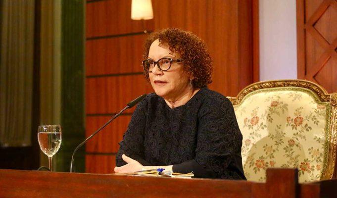 Claro anunció que aportará la pruebas sobre la intervención telefónica a la juez MiriamGermán