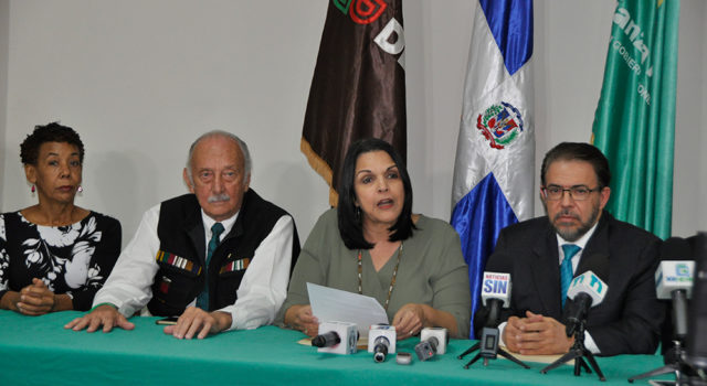 Alianza País y OD; no irán aprimarias