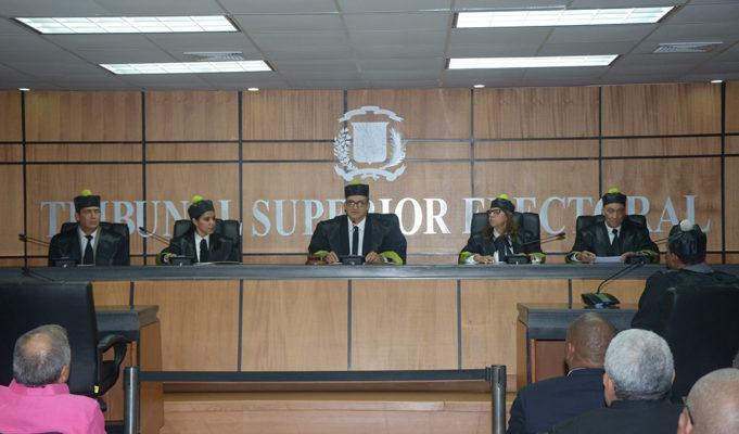 Defienden al Tribunal SuperiorElectoral