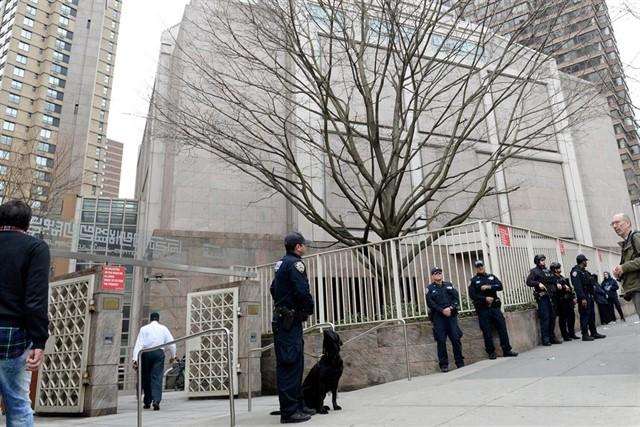 Tras ataque de Sri Lanka la ciudad de Nueva York refuerza seguridad de iglesias ytemplos