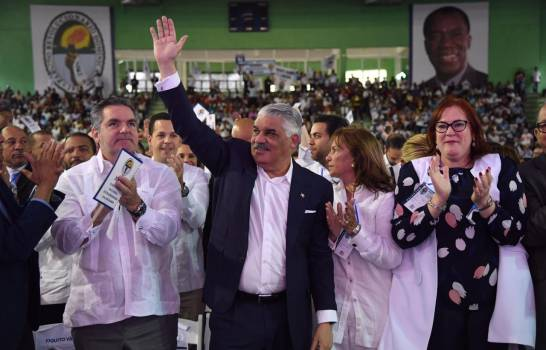 PRD elegirá hoy a sus autoridades  luego de que TSE rechazara la demanda de PeñaGuaba