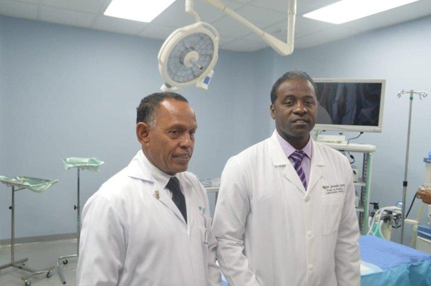 Hospital Marcelino Vélez Santana adquiere Torre deLaparoscopia