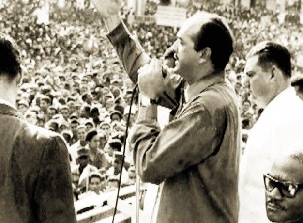 Hoy se cumplen 60 años de la expedición del Movimiento Revolucionario 14 deJunio