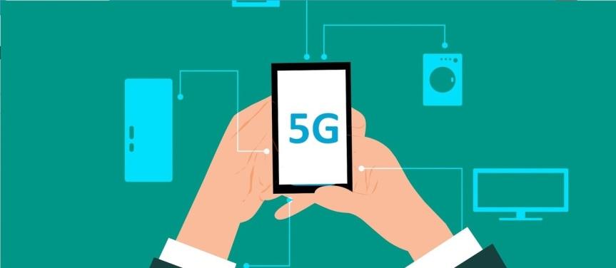 Qué es el 5G y qué diferencias tiene con el4G