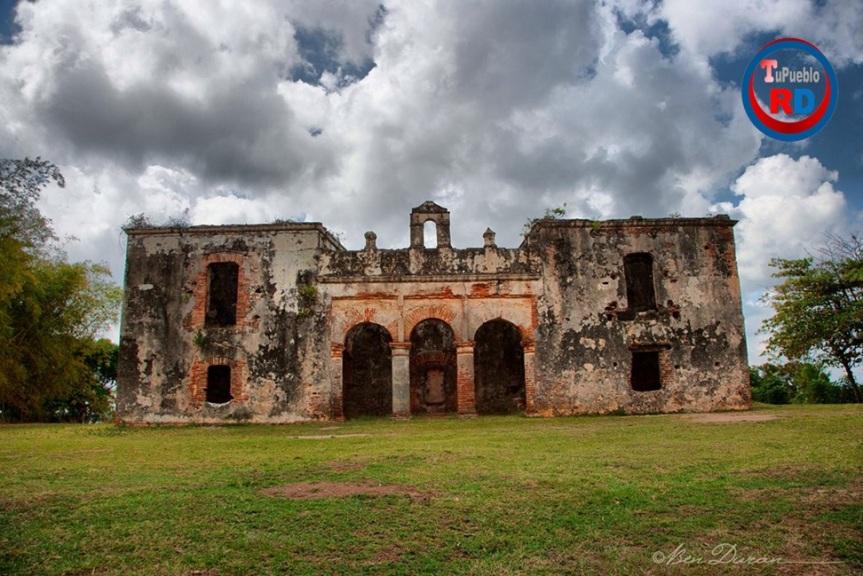 Monumento histórico y de gran valía, la Casa Grande dePalavé