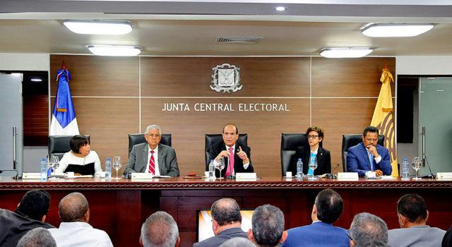 Padrón Electoral de primarias asciende a 7,412,735votantes