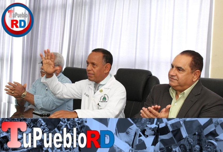 Hospital Marcelino Vélez apoya jornada de Salud en SeguridadVial