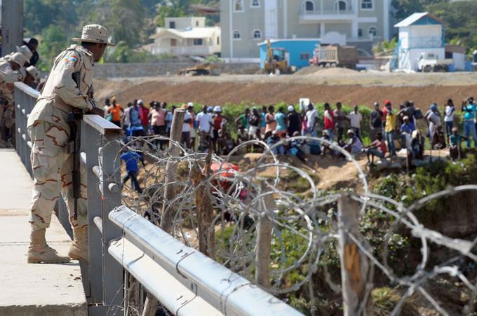 Cártel haitiano controla tráfico ilegal de inmigrantes aRD