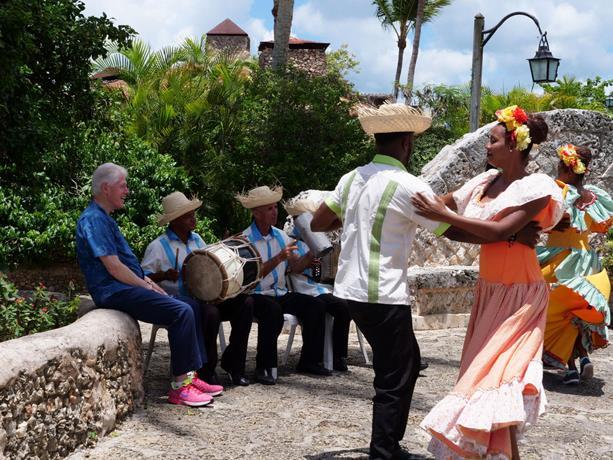 Bill Clinton: República Dominicana es un país de bellezas y encantosúnicos