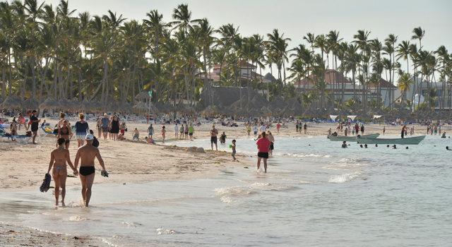 EE.UU. dice: República Dominicana es un país seguro para susciudadanos