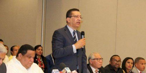 Proponen unificar las elecciones para 2020 representantes de las instituciones del ámbitomunicipal
