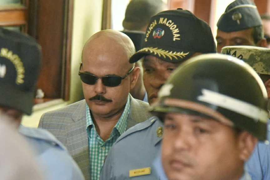 Trasladan a Operaciones Especiales a general y coronel PN acusados de abusar sexualmente demenor
