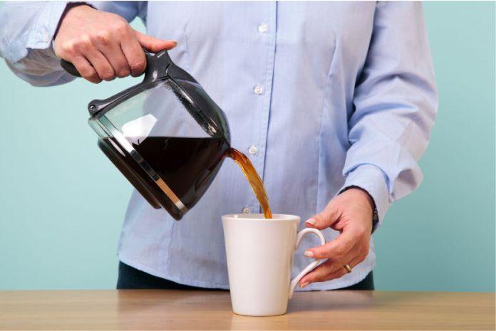 Cantidad máxima de café que puedes beber sin perjudicar tusalud