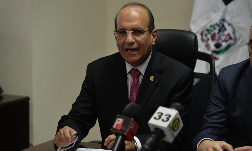 JCE pide a funcionarios participen en campaña electoral«cuidado».