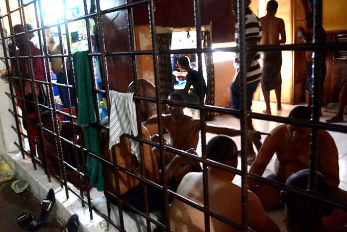 Cárceles son utilizadas para extorsionar usando las redessociales