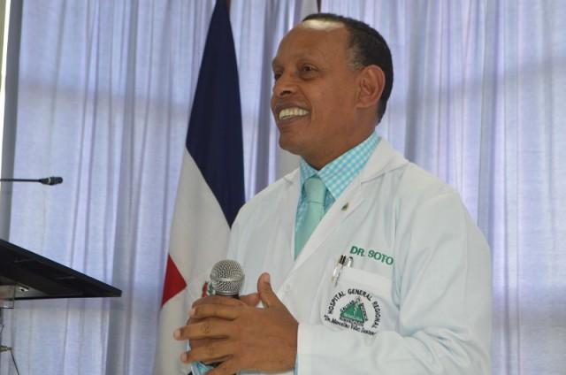 Director del Hospital Marcelino Vélez afirma que han atendido cerca de 400 casos dedengue