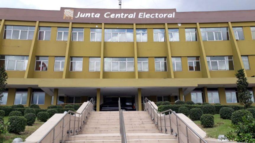 Partidos comienzan a definircandidaturas