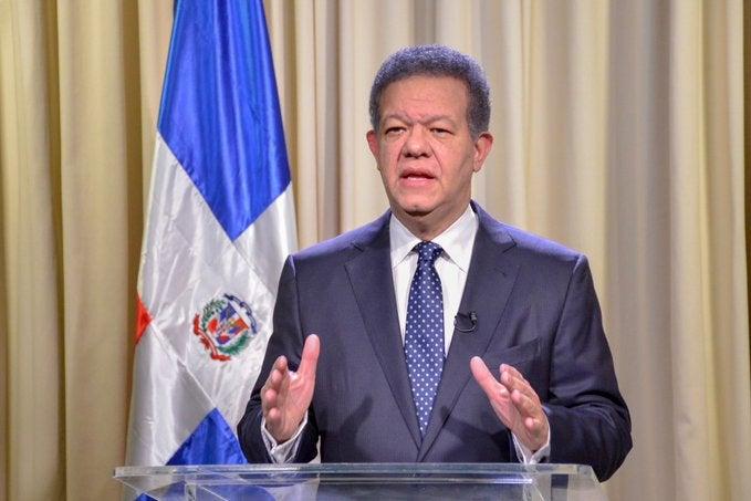 Leonel Fernández sería proclamado este domingo como candidato presidencial por elPTD