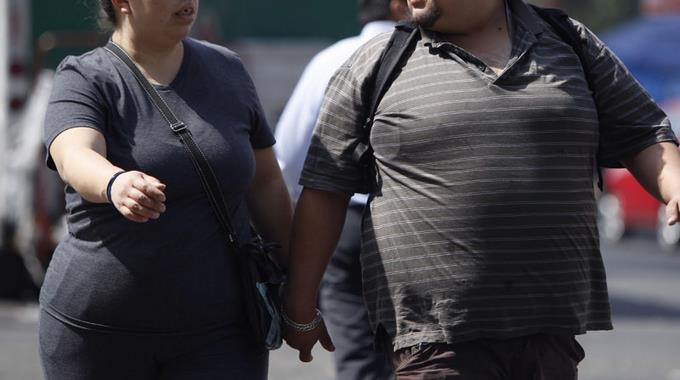Aumento considerable de la obesidad enRD