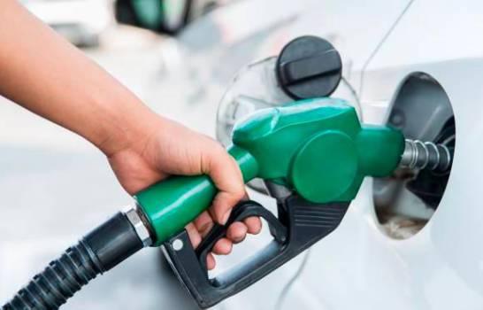 Suben precios de la mayoría de loscombustibles