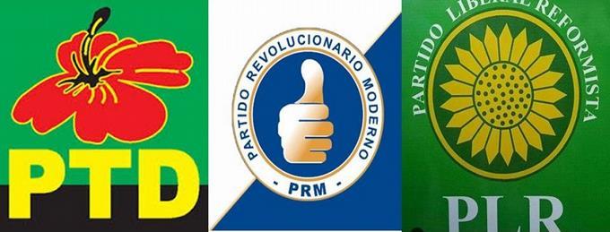La Fuerza del Pueblo transitará el mismo rumbo del PRM y del LiberalReformista