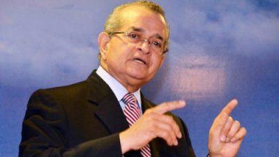 Almeyda advierte si inhabilitan a LF, Abinader sera presidente deRD