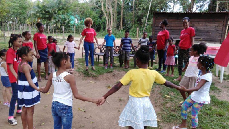 Sugieren al Estado y a la sociedad unir esfuerzos a favorniñez