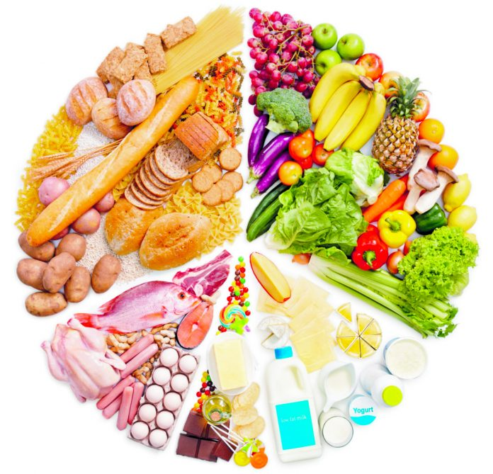 Las personas muy enfermas deben consumir alimentossaludables